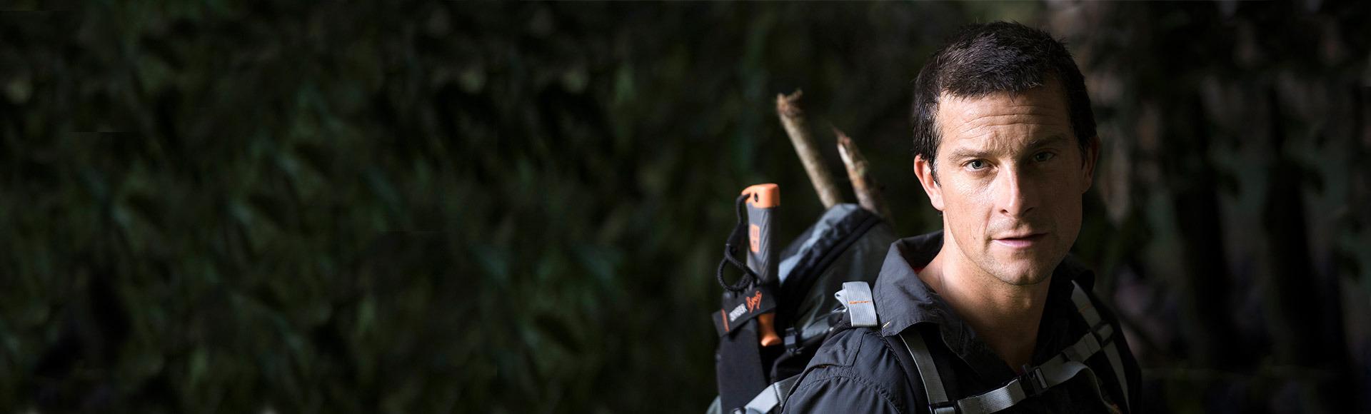 Bear Grylls: Kırılma Noktası