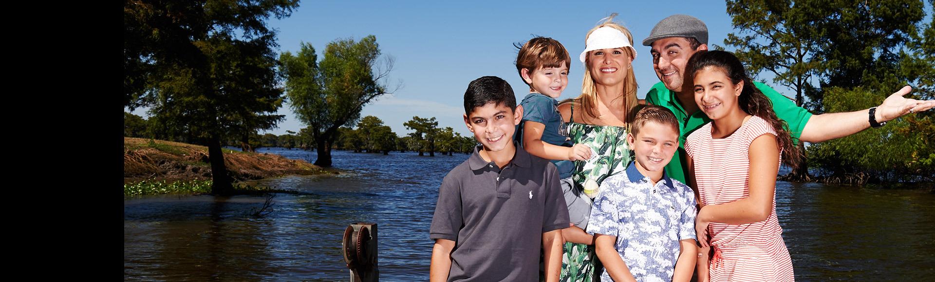 Buddy'nin Aile Tatili