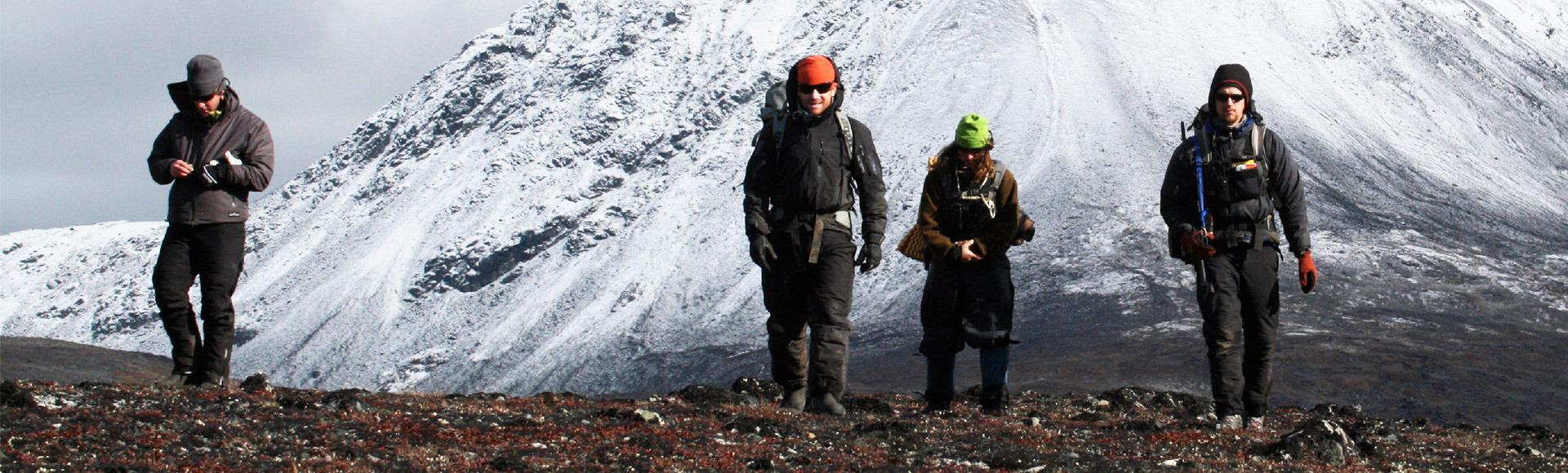 Alaska: Son Sınırda Hayatta Kalmak