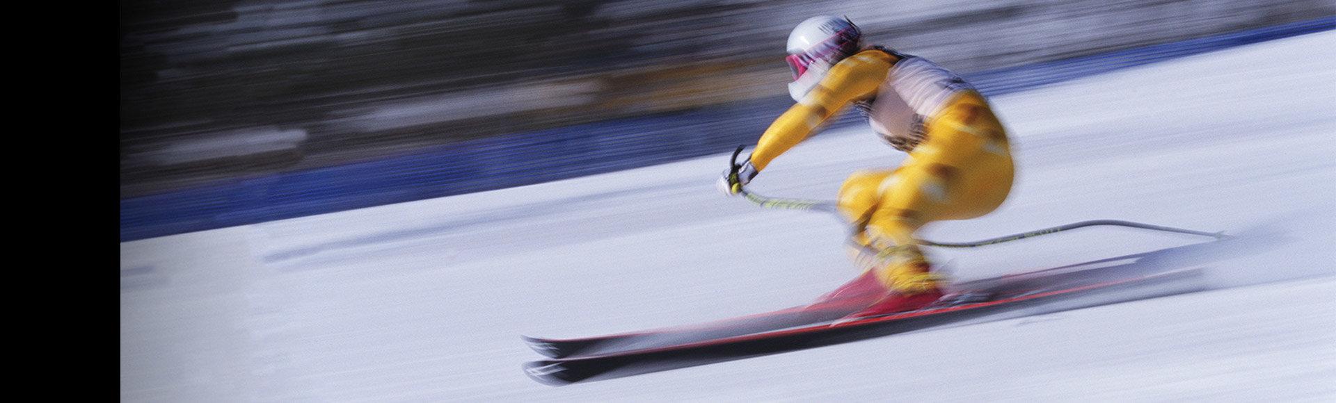 Nasıl Yapılır: Kış Olimpiyatları