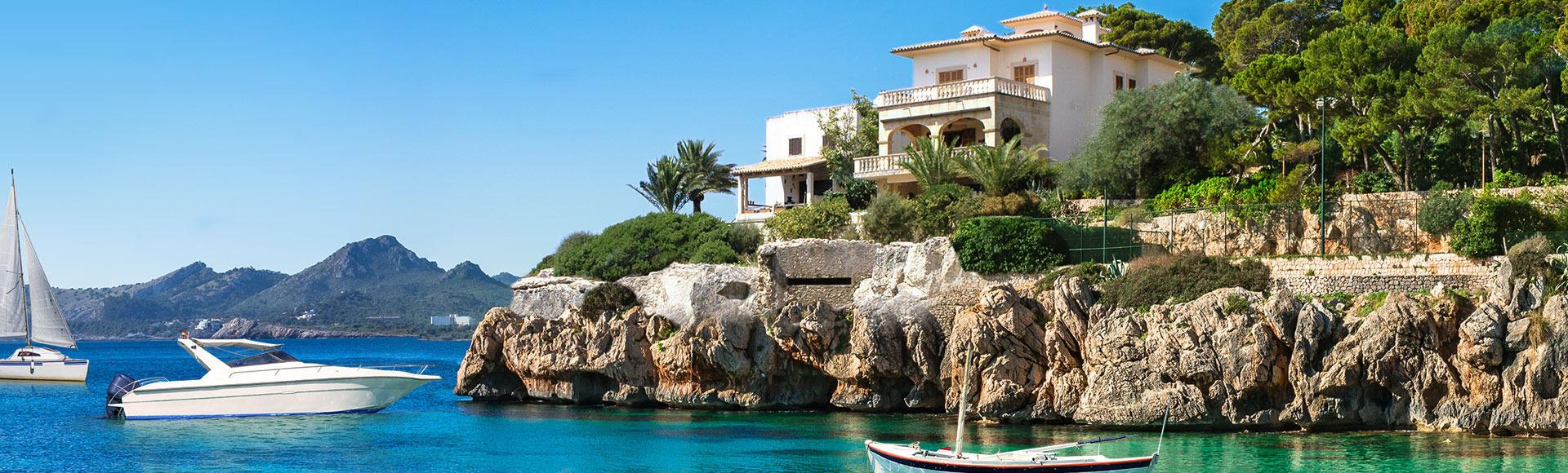 Akdeniz Rüyası