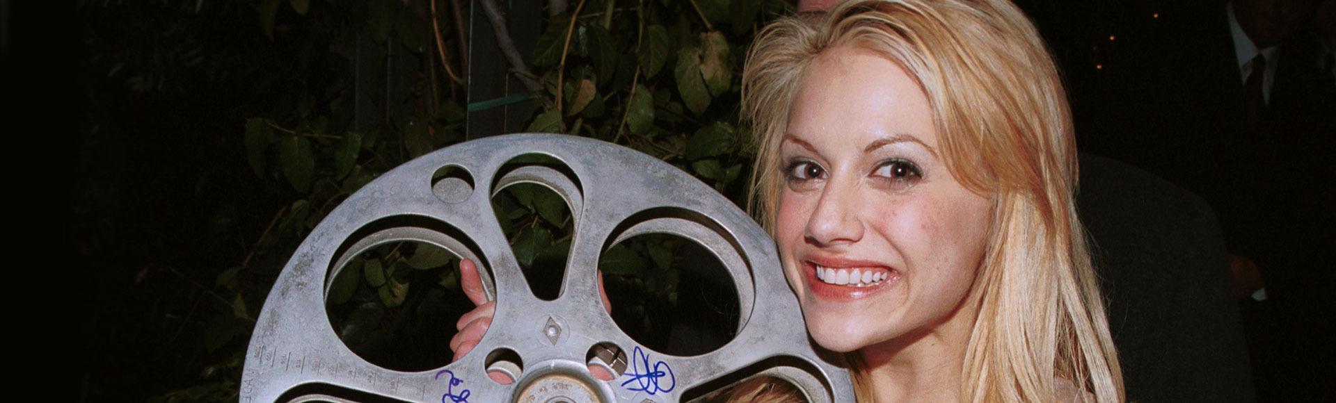 Brittany Murphy Gizemi