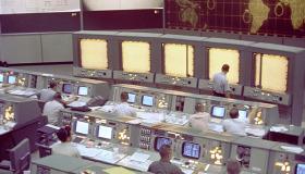 NASA'NIN AÇIKLANAMAYAN DOSYALARI