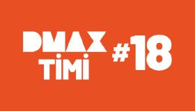 DMAX TİMİ #18