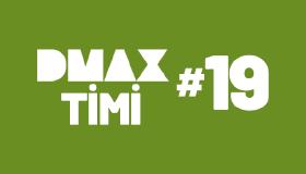 DMAX TİMİ #19