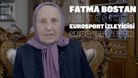Snooker sever Fatma Babaanne