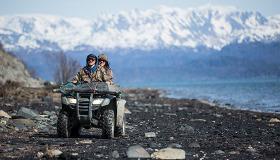 Bilgi Yarışması: Alaska'ya gidiyoruz