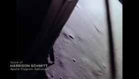 Ay'a ilk iniş anı