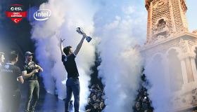 INTEL ESL Türkiye Şampiyonası CS:GO finali için geri sayım başladı