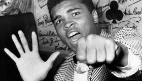 Muhammed Ali hakkında bilmediğiniz 10 gerçek