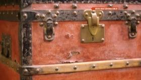 Antika tasarım bavul nasıl tamir edilir?