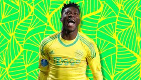 CAF Yılın Afrikalı Futbolcusu Adayları