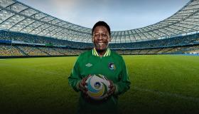 Futbol efsaneleri: Pele