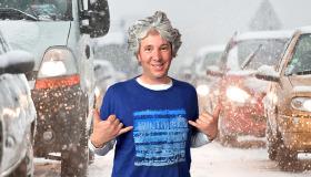 Edd ustadan kış sürüşü tavsiyeleri