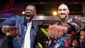 Wilder vs Fury: Yılın maçı öncesi bilmeniz gerekenler