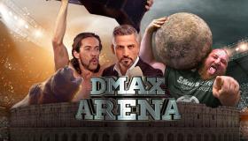 DMAX ARENA'DA NELER VAR?