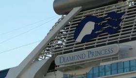 Diamond Princess gemisinde neler yaşandı?