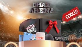 DMAX Arena Yarışmasını Kazanan İsimler