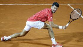 Novak Djokovic'e koronavirüs şoku