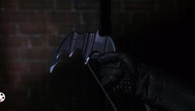 Batman Fragman