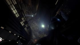Batman Dönüyor Fragman