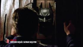 Batman Başlıyor Fragman