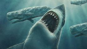 Megalodon'un en büyük balık olduğu bilimsel olarak kanıtlandı