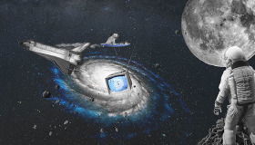 Uzay yolculuğuna hazır mısın?