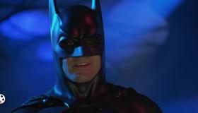 Batman ve Robin Fragman