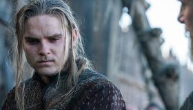 Vikings'te nerede kalmıştık? Hvitserk