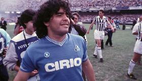 Efsaneyi hatırlayalım: Bilinmeyenleri ile Maradona