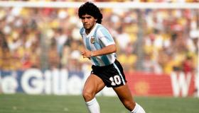 Maradona'yı ne kadar iyi tanıyorsun?