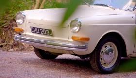 Volkswagen Model 3