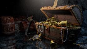 Gizemi çözülememiş 10 kayıp hazine