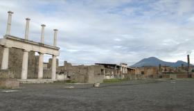 Pompeii Antik Kenti'nin gizemi