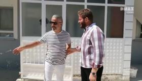 İsmail Balaban ile özel röportaj