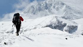 Everest Dağı'yla ilgili ilginç bilgiler