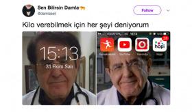 Dr. Nowzaradan hakkında en komik 10 Tweet