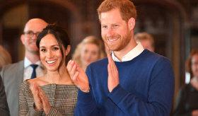 Meghan Markle ve Prens Harry'nin düğününde kimler performans gösterecek?