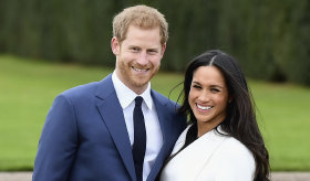 Kraliyet Düğününe Dair Merak Edilen Her Şey