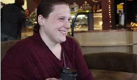 Ağır Yaşamlar Brandi'nin annelik sevinci