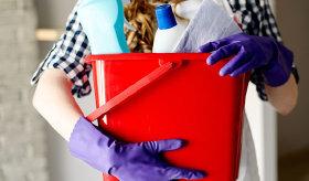 Temizlik bağımlılarının temizlemeyi unutmadığı 7 yer