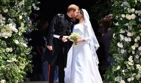 Kraliyet Düğünü: Özel