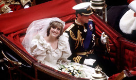 Kraliyet düğünlerinden göz alıcı taçların hikayesi