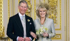 Kraliyeti birbirine düşüren kadın: Camilla