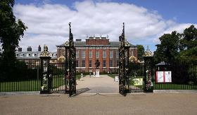 Sahibinden kiralık: Kraliyet Sarayları
