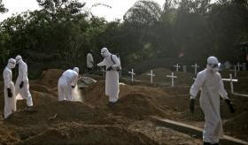 1. Sezon 3. Bölüm   Ebola