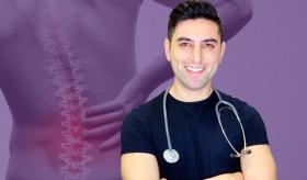Bel ağrısı nedenleri ve önleme rehberi