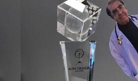 TLC Altın Örümcek Ödülleri'nde 2 dalda aday