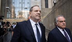 Harvey Weinstein Davası